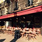 Restaurant pour groupes à Paris