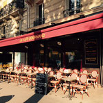 Restaurant groupes paris