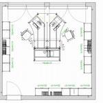10 Grundrissplanung
