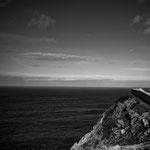 Faro Cabo Ortegal. Técnica Cut-Out. Distinguida con 1 premio en Concursos Fotográficos del Grupo Aficionados a la Fotografía en Flickr con más de 4000 miembros. PVP. 50 €