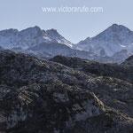 Montaña fría. PVP. 40 €