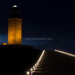 Torre de Hércules. PVP. 40 €