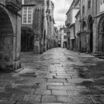 Rúa del Villar. Santiago de Compostela.  PVP. 40 €