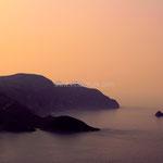 Mar griego. Distinguida con 2 premios en Concursos Fotográficos del Grupo Aficionados a la Fotografía en Flickr con más de 4000 miembros.  PVP. 40 €