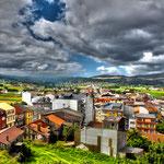 Pueblo de Vimianzo. PVP. 40 €