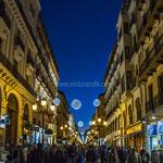 Navidad en Zaragoza. Distinguida con 1 premio  en Concursos Fotográficos del Grupo Aficionados a la Fotografía en Flickr con más de 4000 miembros. PVP. 40 €