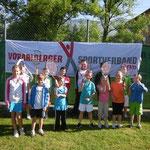 Schnuppertennisturnier TC Nenzing - 2013