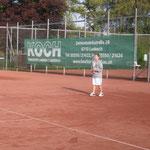 Vereinsmeisterschaft 2013 - Kinder und Jugendliche
