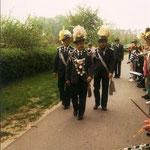 1988 König Hans-August Maatsch,Gümse