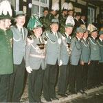 1986 Zapfenstreich Dannenberg