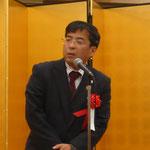 徳田悦生京都運輸支局長