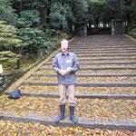 事業運営全般:久山森のセンター代表