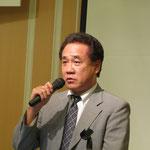 川合首席専門官