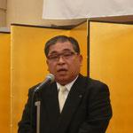 今井茂雄副会長