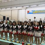 立命館大学応援団チアリーダー部PeeWooS!