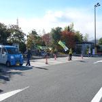 京都府整備振興会による「マイカー点検」