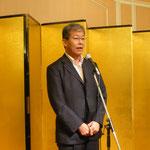 上田副会長
