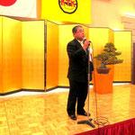 閉会挨拶:今井茂雄京ト協副会長