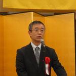 菅森英高京都労働局労働基準部監督課長(局長代理)