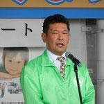 京都府トラック協会青年部会長 三木 昇