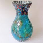 豪華な花瓶