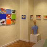 Galerie Kulturraum  Speyer