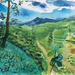 Hochland Teeplantagen, verkauft