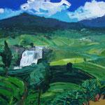 Hochland,Teeplantagen