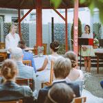 Trauzeremonie von Sümi & Ümüt - Hofcafe, Pflugfelden - Foto von Christoph Dieterle (www.christoph-dieterle.de)