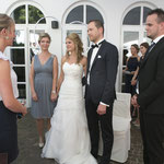 Trauzeremonie von Verena & Simon - Bischofschloss, Markdorf (Bodensee) - Foto von Lisa Berger (www.lisaberger.de)