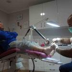 Sala de tratamiento 1