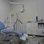 Sala de tratamiento 3