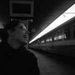 Francesca, stazione Firenze