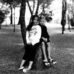 Viola e Arina