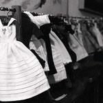 Negozio di vestiti per bambole