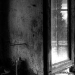 Casa abbandonata