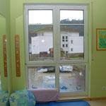 Unser Zimmer für die Kleinsten