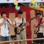 K-ON グランプリ(2014/7/24, 第3回) メラパパス