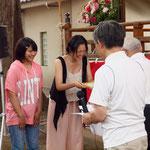 K-ON グランプリ(2014/7/24, 第3回) 表彰式