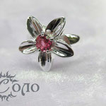 "кольцо ""Цветикк"" - 690 руб."