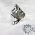 "кольцо ""Шлем"" - 630 руб."