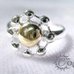 "кольцо ""Штурвал"" - 560 руб."