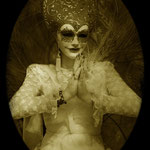Namaste - Editing: Nelli Schedrina