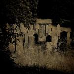 Der Todten einsamen Stätte
