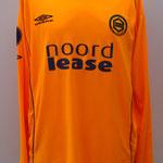 UEFA CUP-shirt Keeper 2007-2008