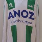 Playershirt Thuis 1996-1999