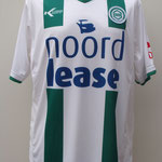 Playershirt Thuis 2009-2010
