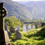 The Rest - Glendalough, Co. Wicklow