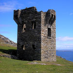Signal Tower at Slieve League
