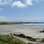 Inchydoney Strand, Clonakilty